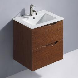 Vigo 24 Inch Suzetta Single Bathroom Vanity