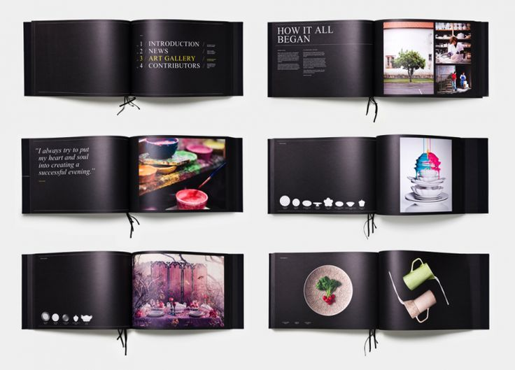 Image Result For Coffee Table Books Layout Portfolio Design