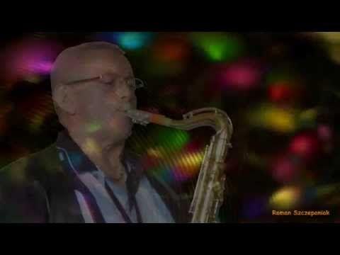 Crazy Little Thing Called Love § Roman Szczepaniak sax . Tenor