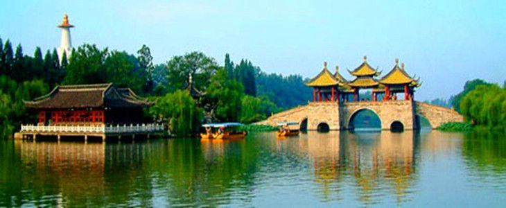 Hui Hang Caravan Trail China | Huangshan City Tours