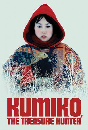 Watch Kumiko, The Treasure Hunter Online | Vimeo On Demand