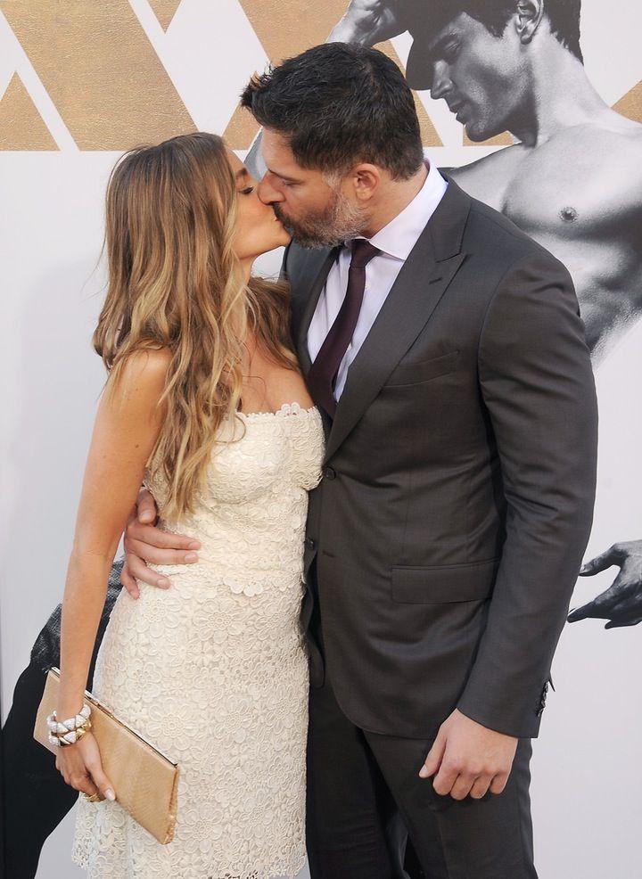 So in Love!: Sofia Vergara Gives Husband Joe Manganiello a Sweet Shoutout on Their 2-Year Anniversary