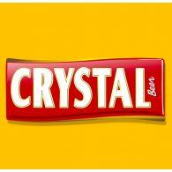 Logo of Cerveja Crystal