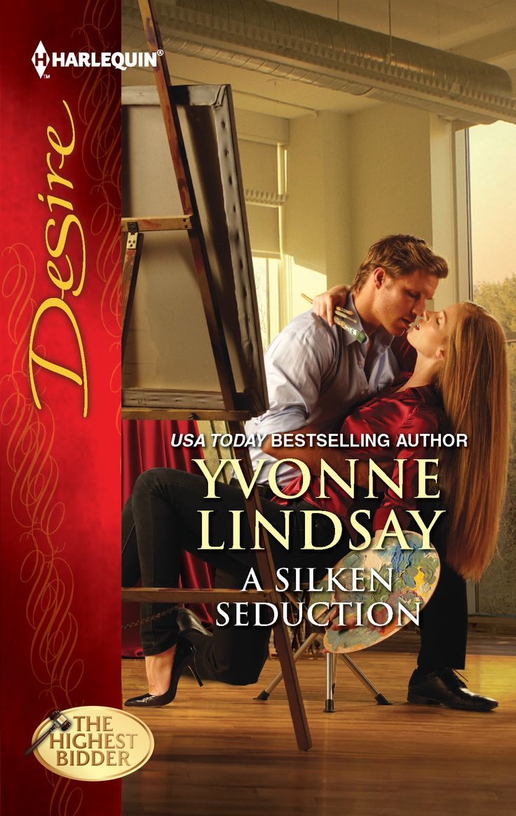 A Silken Seduction, released September 2012