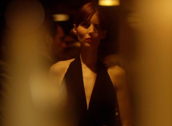 Hoy en CINESPERA...  ''Efectos secundarios'', por la película ''Terapia de riesgo'', un thriller donde se conjugan la sobremedicación y los lazos pasionales.