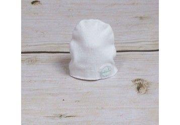 Baby hat for NEWBORN - 100% ORGANIC COTTON