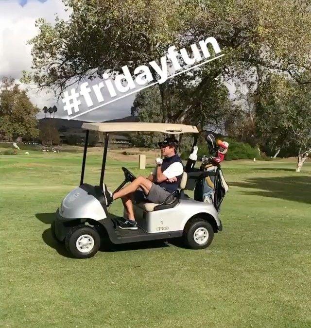 Great day of golf today with great friends.  The course is in great shape and our Club Championship event begins next Saturday.  Hope everyone has a great weekend!  #sandiegogolf #amatuergolfer #santeecityam #golfer #golfers #golfchannelamtour #carltonoaks #carltonoaksgolfcourse #santeeca #holeinone #pga #golf⛳️ #golfwithfriends #golfsandiego #oaksbarandgrill #deepsauce #callawaygolf #golf #golfchannel #oaksbarandgrill #pga #taylormadegolf #callaway #sandiegobeer #titleist #golfchannel…