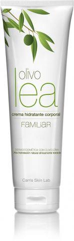 Crema hidratante corporal familiar