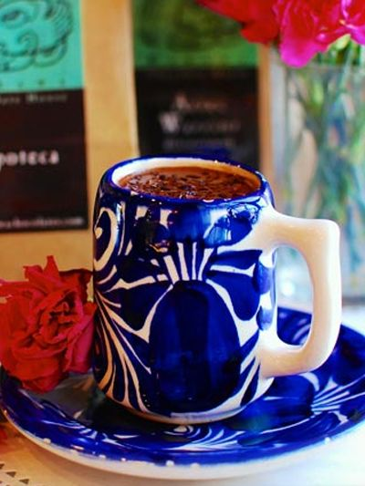 For hot chocolate that has stood the test of time, visit Kakawa Chocolate House in Santa Fe, NM.