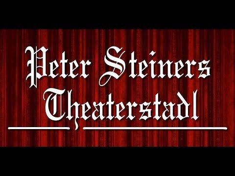 Peter Steiners Theaterstadl  -- Der Wastl wird´s schon richten