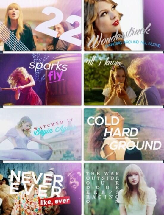I don't care what people say, I think Taylor Swift is awesome.