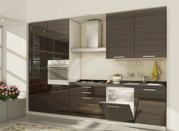 Latest Kitchen Designs By Badelkitchens Spaces Pinterest - alno küchen werksverkauf
