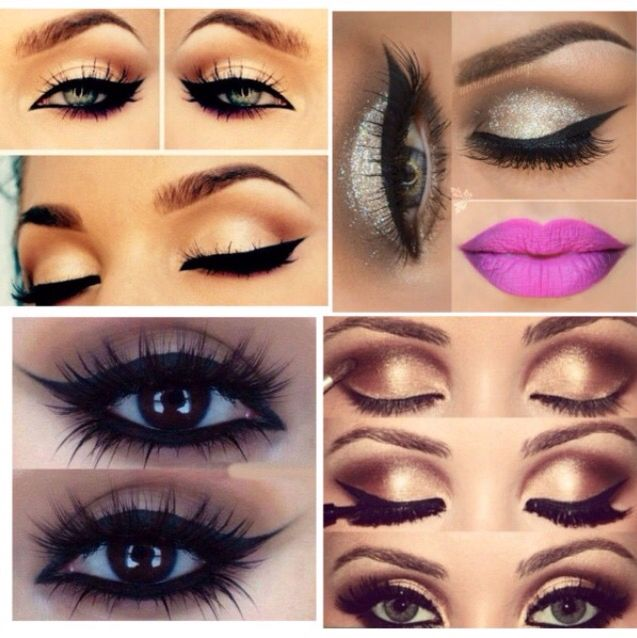 Make up goals 💝