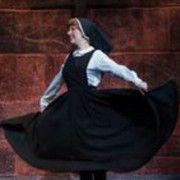 "Maria (Trisha Hart Ditsworth) as a postulant in Arizona Broadway Theatre's ""Sound of Music"" Nov. 22-Dec. 29, 2013. - #examinercom"