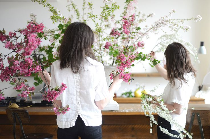 A nice interview with Berlin Florist company Mary Lennox. Well worth the read via thegardenedit.com