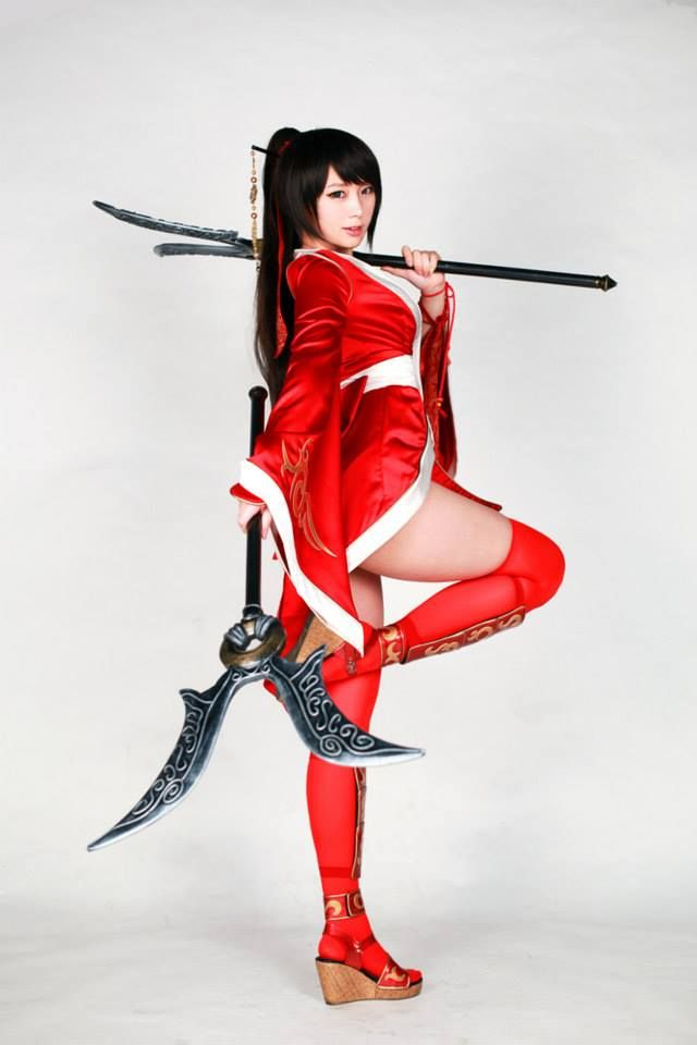 62 best images about Cosplay Akali on Pinterest   Posts ...  Bloodmoon Akali Costume
