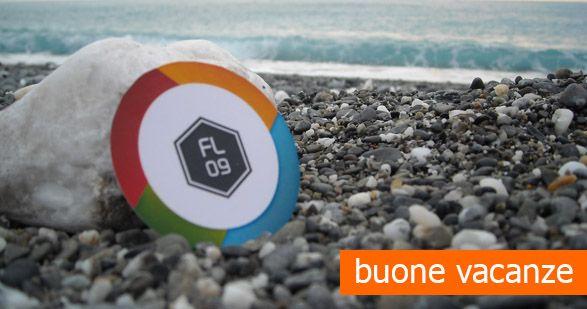 Fusion Lab09 ti augura buone vacanze | Fusion Lab09