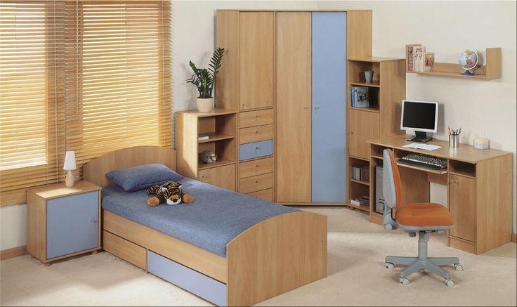 Dětský pokoj Comix 2 / student room