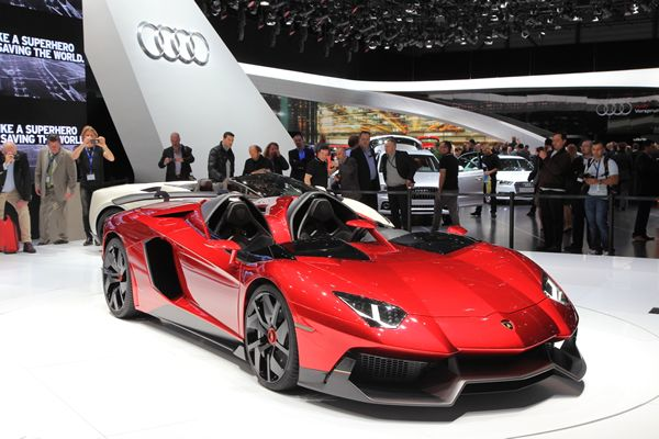 Beautiful Lamborghini Aventador   Well What Did You Expect? Itu0027s Amazing.