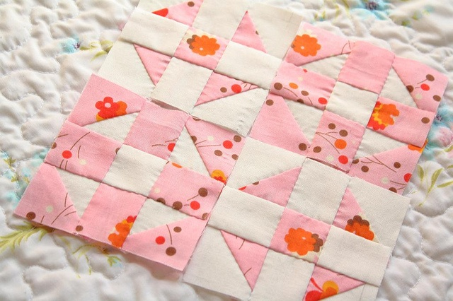 hand pieced shoo fly by Erin @ Why Not Sew? Quilts, via FlickrQuiltblock, Block Galore, Baby Quilts, Creative Quilt, Hands Quilt, Quilt Block Projects, Quilt Tutorials, Hands Piece, Dash Cut Baby