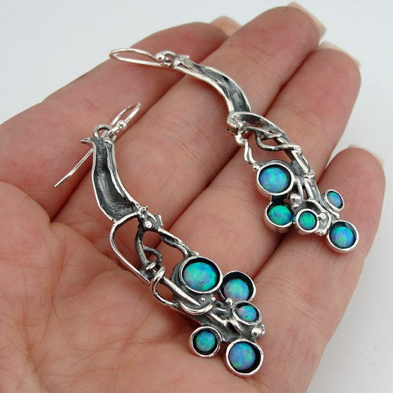 8 best Designer Silver Jewelry Israeli images on Pinterest Silver