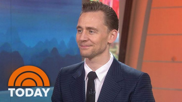 Tom Hiddleston On 'Kong: Skull Island,' His Relationship With Taylor Swi...