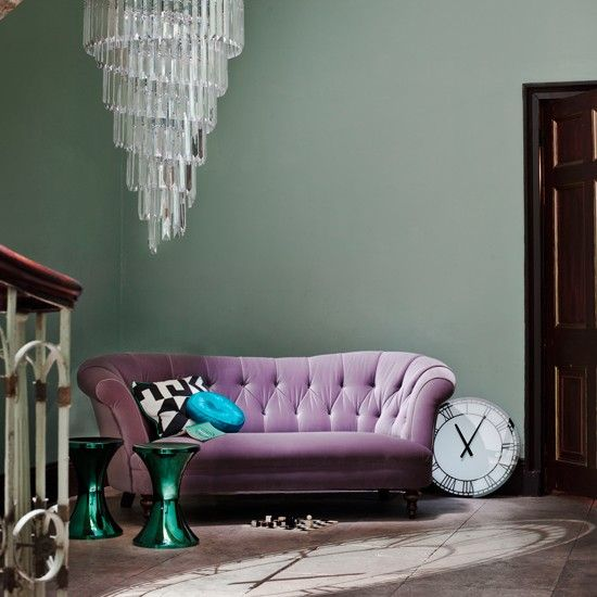 Best 25 Purple Sofa Ideas On Pinterest Purple Sofa