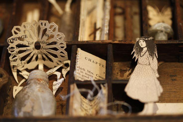 detail bookbox....sold