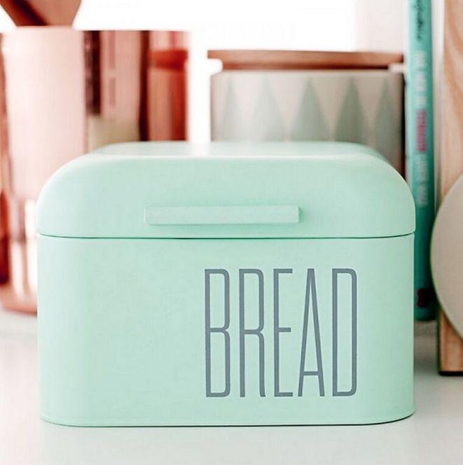 panier à pain, pain, bread, on range tout, cuisine, mint