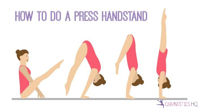 3 Best Ways to Do a Handstand - wikiHow