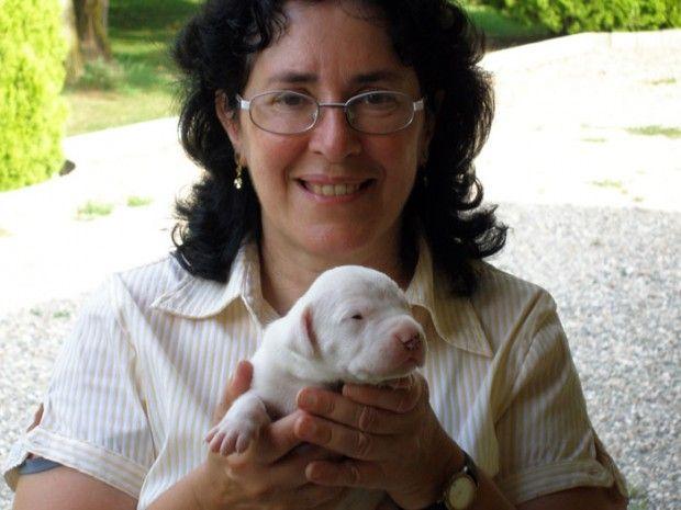 Riccarda Pisano: l'elisir di lunga vita - Parliamo di Cucina