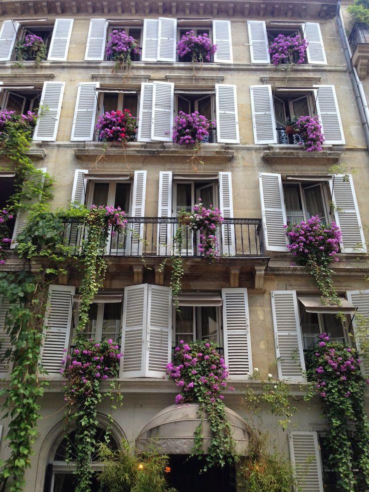 Bon Weekend: 13 June 2014