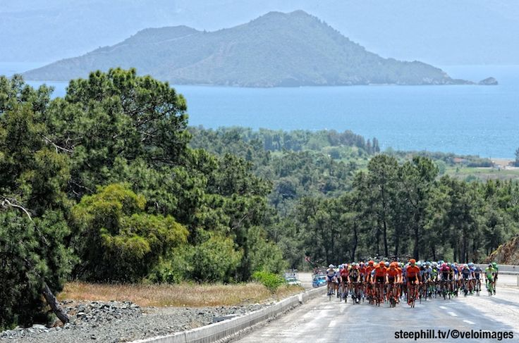 2016 Tour of Turkey Live Video, Route, Startlist, Preview, Results, Photos, TV
