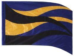 881105 Color Guard Flag