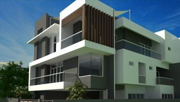 best chennai architect