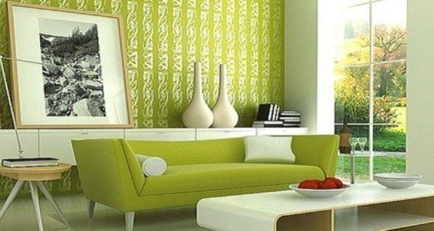8 Nuansa Desain Interior Rumah Minimalis