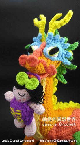 319 best Crochet Amis II images on Pinterest | Musterbibliothek ...
