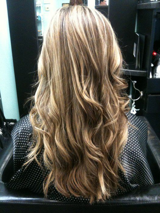 High and low lights cut and style | Yelp