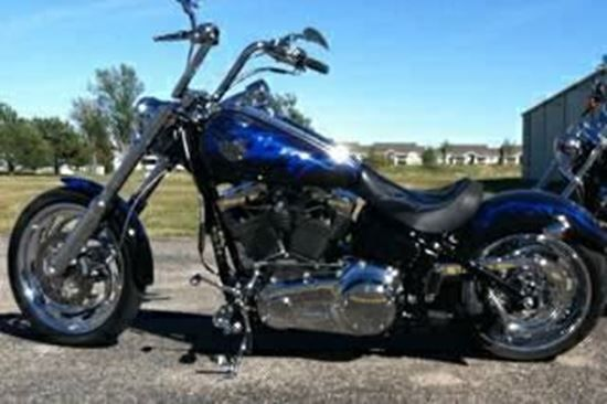 There are many owners who are selling their used Harley-Davidson motorcycles whether online or offline. And if you are a buyer, you will have no difficulty of finding one vendor with a specific model, price and color you are interested in. If you are thinking about buying a Harley Davidson chopper for sale that you have observed you might well conclude finding yourself saving money.