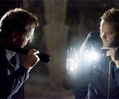 Mirrors (Film) - TV Tropes