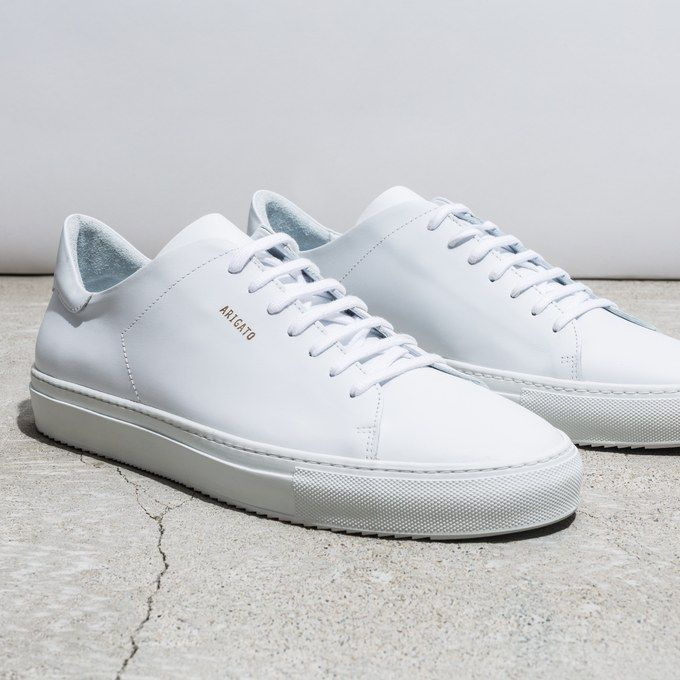 Axel Arigato Clean 90-$225-Axel Arigato is a 2-year-old Swedish brand