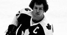 Toronto Maple Leafs - Darryl Sittler