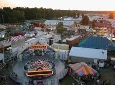 Washington County Fair,  Marietta, Ohio