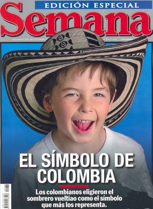 El símbolo de Colombia :)