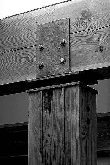 Beautiful Wood Steel And Steel Plate On Pinterest