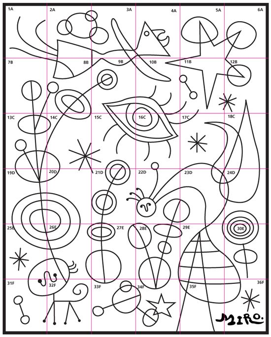 Miro-Diagram
