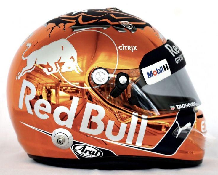 Max Verstappen, Formule 1 Grand Prix van België 2017, Formule 1