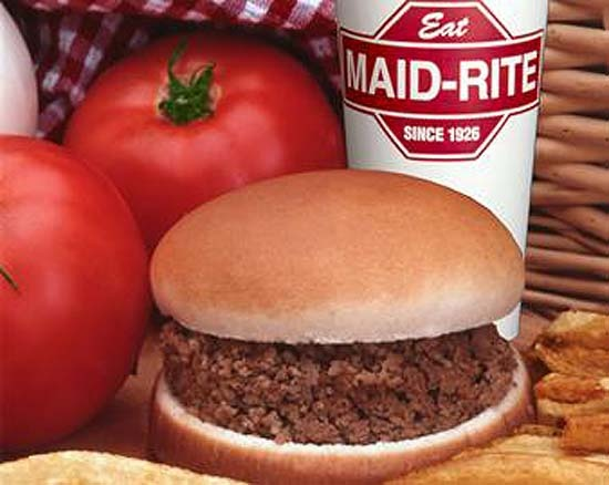 Maid-Rite's Comin' to the Valley! Wait a Minute, What the Heck's a Maid-Rite? - Chow Bella