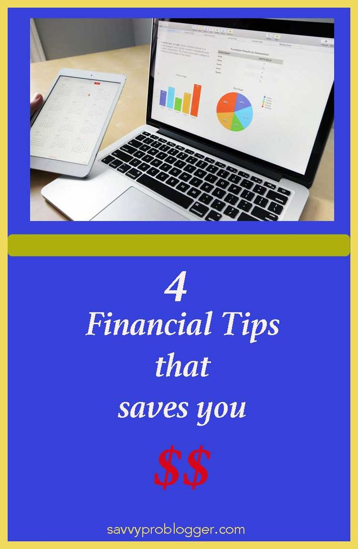 4 Financial tips to start the year off. Money saving tips for the new year including tax deductions, insurance and company retirement plans and W4