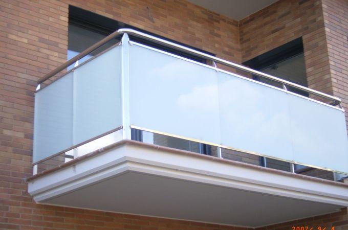 Balcones modernos de vidrio buscar con google - Cristales para balcones ...